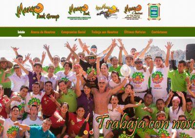 Grupo Mango Deck