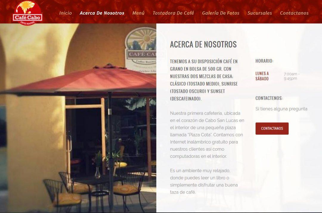 Café Cabo