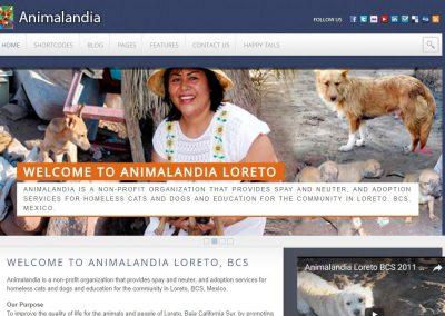 Animalandia Loreto