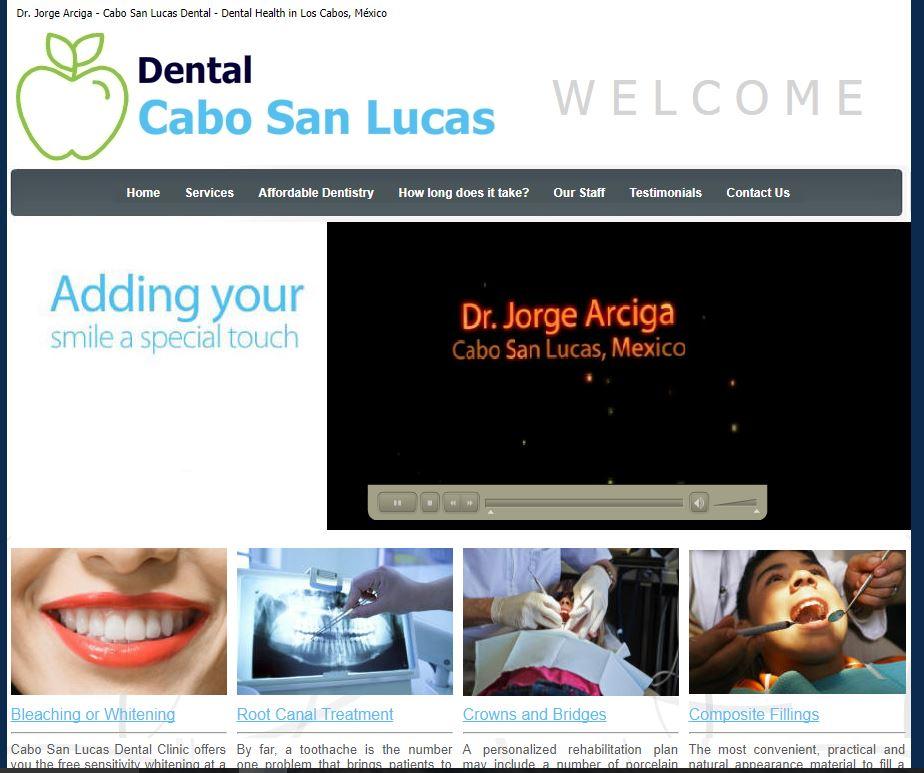 Cabo San Lucas Dental
