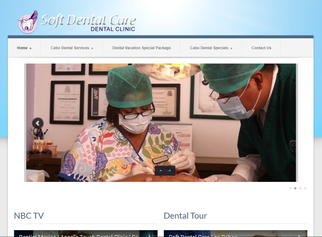Cabo Soft Dental Care