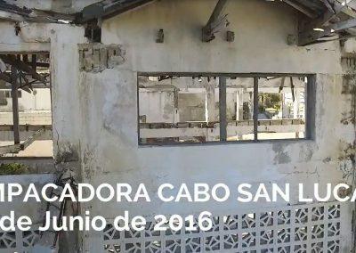Empacadora de Cabo San Lucas