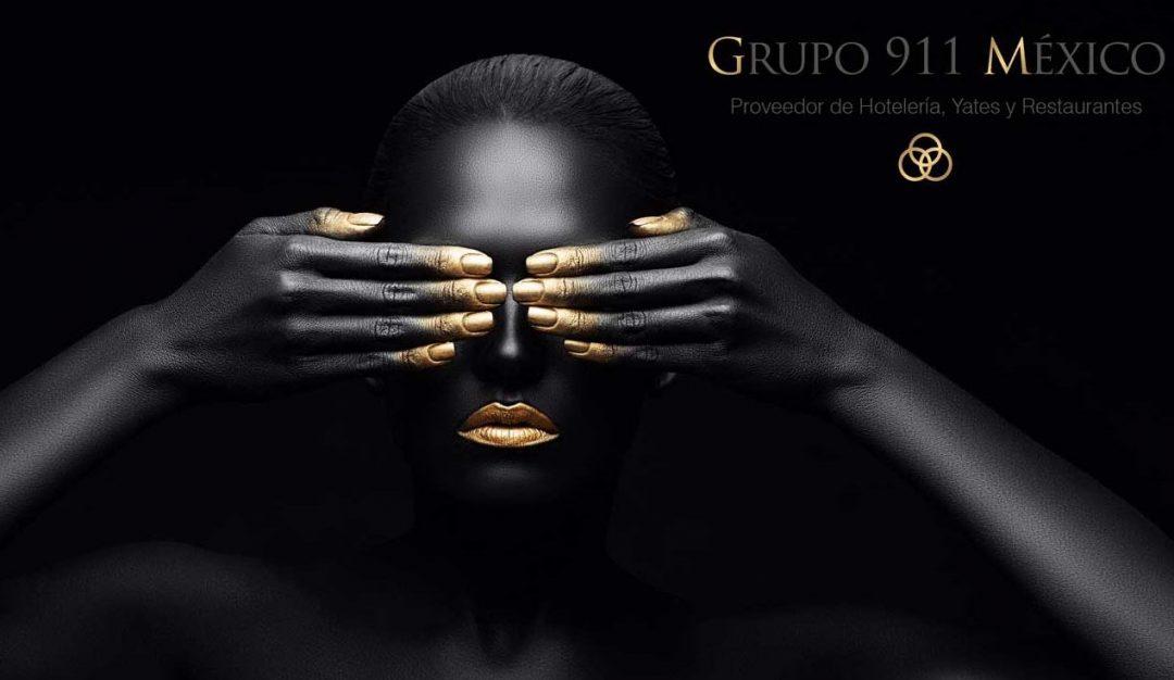 Grupo 911 México