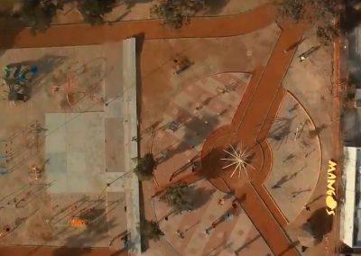 Video Limpieza del Parque Ejidal