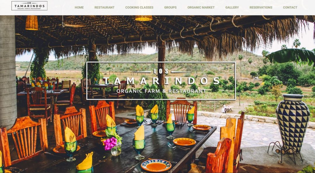 Los Tamarindos
