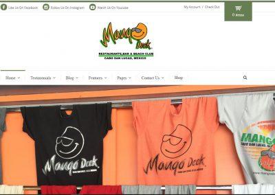 Mango Deck Shop